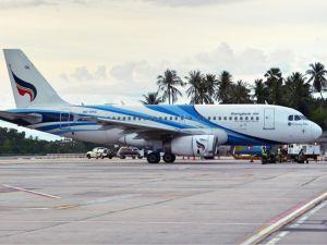 Flug nach Koh Samui mit Bangkok Airways