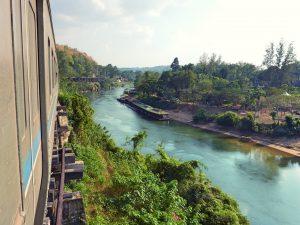 Kwai Noi Fluss