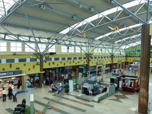Flughafen Langkawi
