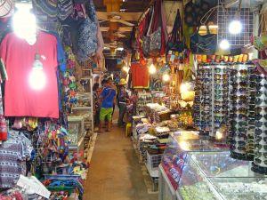 Markt in Siem Reap
