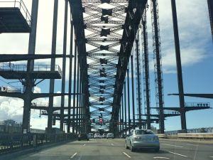 Mietwagen Sydney/Melbourne