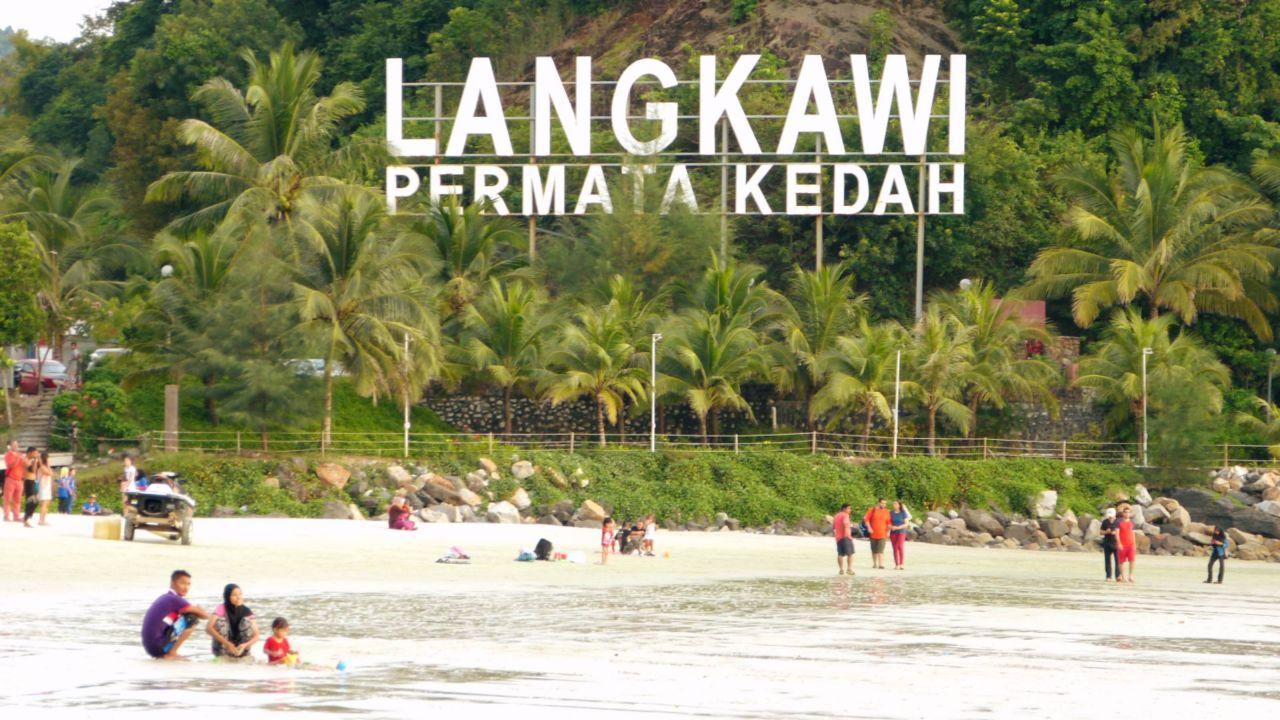 Von Kuala Lumpur nach Langkawi