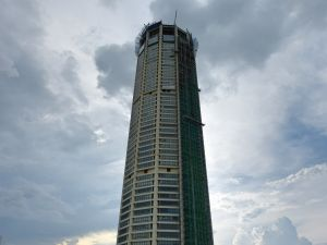 Komtar Tower, Georgetown