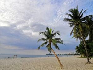 Strand von Hua Hin